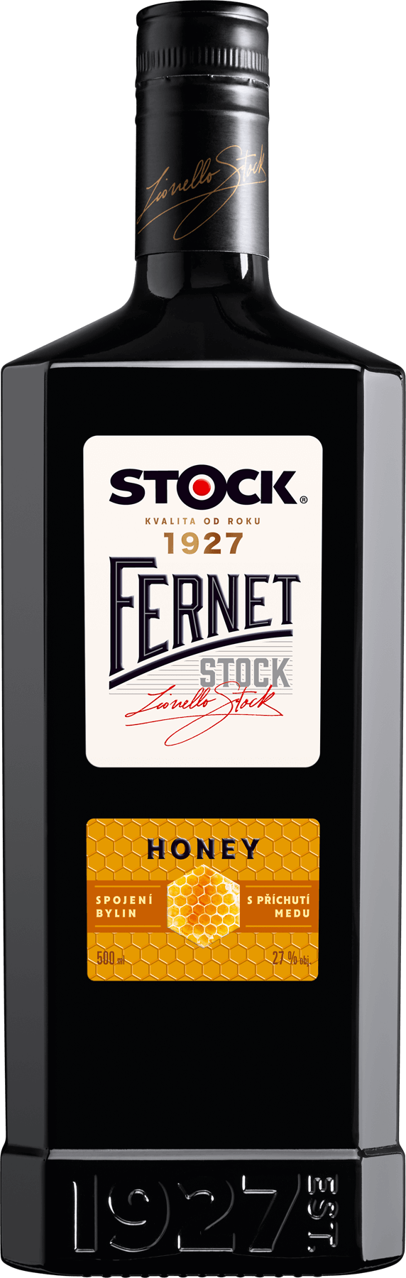 Fernet Stock Honey
